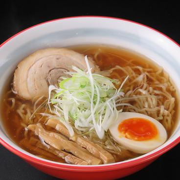 麺屋 蓮 れんのおすすめ料理1