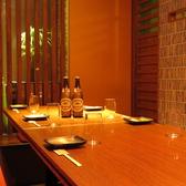 麒麟麦酒空間 LAGER 岡山の雰囲気3