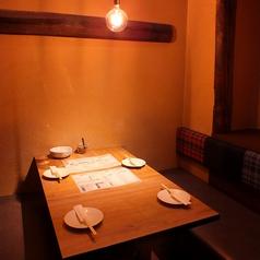 恵比寿酒場 ヤミツキヤの雰囲気3