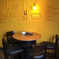 アジアンバル食堂 607の特集写真