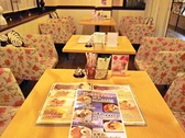 桜宮珈琲の雰囲気2