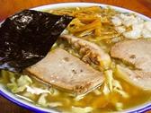 ケンちゃんラーメン 本店のおすすめ料理2