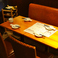 ローテーブル席 2~18名まで