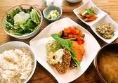 野菜カフェ ポーノ 江坂・西中島・新大阪・十三のグルメ