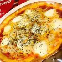 本日のピッツァランチ880円(税込)♪