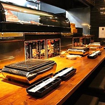 神戸焼肉かんてき 三軒茶屋の雰囲気1