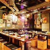 肉屋の台所 渋谷道玄坂店の雰囲気2