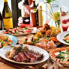 プラスサンキュウ +39 ITALIAN CAFE&BAKERYのおすすめ料理1