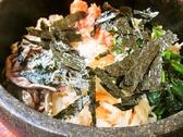 キムチのピリ辛のおすすめ料理2