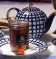 フランス直輸入の紅茶を使ったスプレットなど、グロッサリーも一部発売。「お茶」を日常に取り入れて頂ける様々なアイディアをご案内致します。