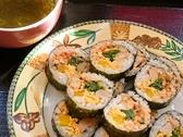 キムチのピリ辛のおすすめ料理3