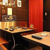 神戸焼肉かんてき 三軒茶屋の雰囲気2