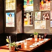 肉屋の台所 渋谷道玄坂店の雰囲気3