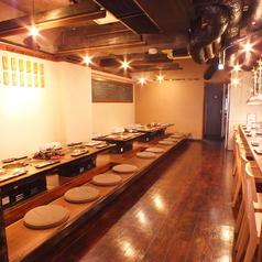 肉の入江 元町店の雰囲気1