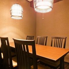 海鮮寿司屋 和食HANARE 大宮西口店のおすすめポイント1
