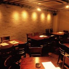 テーブル席は2名様から!お酒が進む料理の数々は必見!居酒屋定番料理を始め、多彩なお料理の数々を是非お愉しみ下さいませ★ご宴会にオススメの飲み放題付きコースは3000円からご用意しております!