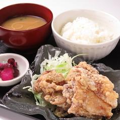 おばるさんの鶏ばるのおすすめ料理1