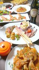 ワインキッチン AZ DINING DUE 国立のおすすめ料理1