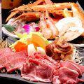 北海道ビール園 HOKKAIDO BEER GARDENのおすすめ料理1