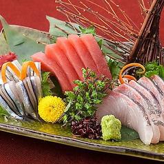 博多もつ鍋 馬肉 九州自慢 関内店のおすすめ料理1