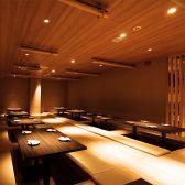 九州九州 KUSUKUSU 福岡博多筑紫口店の雰囲気3