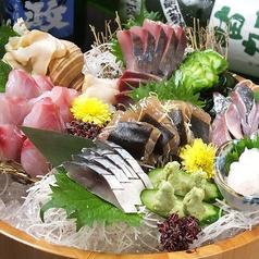サカナヤ オアジ 新橋店のおすすめ料理1