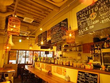 テッパン食堂 スワーハ SVAHAの雰囲気1