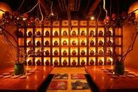 トップ建築デザイナーが創り上げた沖縄的隠れ家個室
