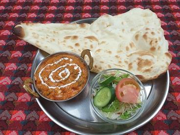 インドネパール料理 ルンビニ 大和西大寺店の雰囲気1
