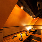 【10名~20名様】会社の部署の宴会、営業目標達成の打ち上げなど晴れの日に・・・、当店では大人数向けの個室席も用意しております。
