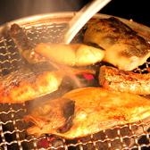 七輪焼き とらのおすすめ料理3