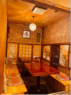 ソナム 恵比寿店の雰囲気1