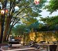 名古屋の名物「浩養園ビヤガーデン」。6/1より営業再開予定です。開放的な空間で、お寛ぎ下さいませ。屋外ですので、密を避けた安心・安全な空間をご提供が可能です!