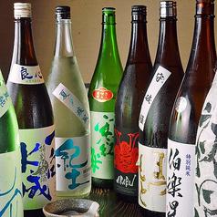 日本酒酒場 立ち呑み 仁の写真
