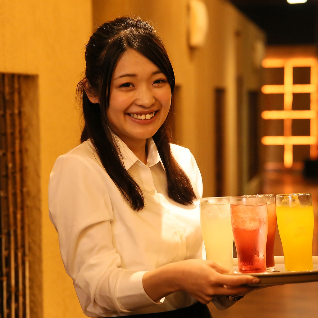 神田個室居酒屋 月の都 神田駅前|店舗イメージ9