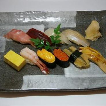 すし 桂 JRセントラルタワーズのおすすめ料理1
