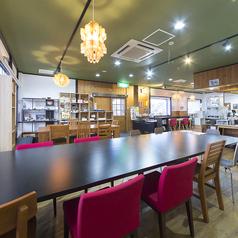 ものづくりカフェ リバースヴィレッジ Rebirth Villageの雰囲気1
