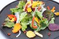 料理メニュー写真彩苑サラダ