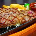 料理メニュー写真【No.1】黒毛和牛の肩ロースステーキ