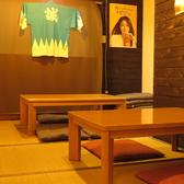 みんなの囲酒家 むすび食堂の雰囲気2