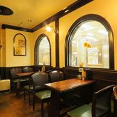 ひだまりカフェひまわりの雰囲気2