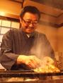 オーダーされてから串うちし、備長炭で焼き上げる串!お時間は頂きますが、最高の状態でご提供。一度ご賞味下さい