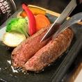 広島市内西区の住宅街の中にあるおしゃれな隠れ家レストラン!肉料理をメインにほっぺが落ちるほどのお料理を豊富に御用意させていただいております。