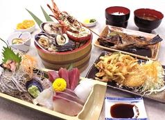 四季の海鮮 魚々味イメージ