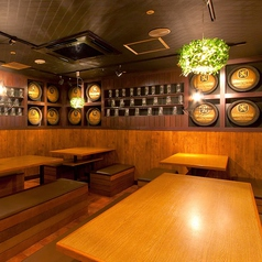 Beer&BBQ KIMURAYA キムラヤの特集写真