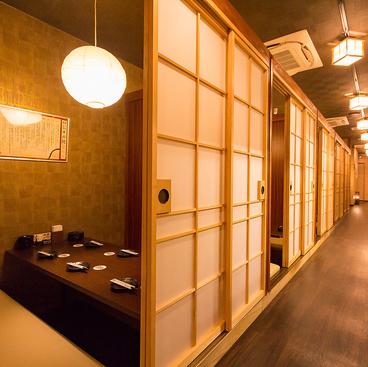 九州地鶏居酒屋 あや鶏 あやどり 鹿児島天文館店の雰囲気1