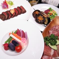 味庵 TSUBAKI みあん つばき 徳島のおすすめ料理1