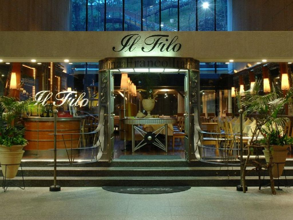 IL FILO (イルフィーロ)|店舗イメージ1