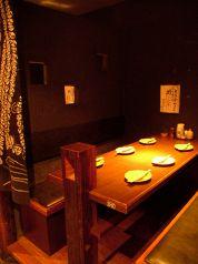 かまどか 掛川店の雰囲気1