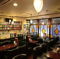 昔ながらの喫茶店 友路有 浅草店の特集写真